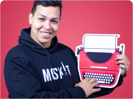 Blog Moskit
