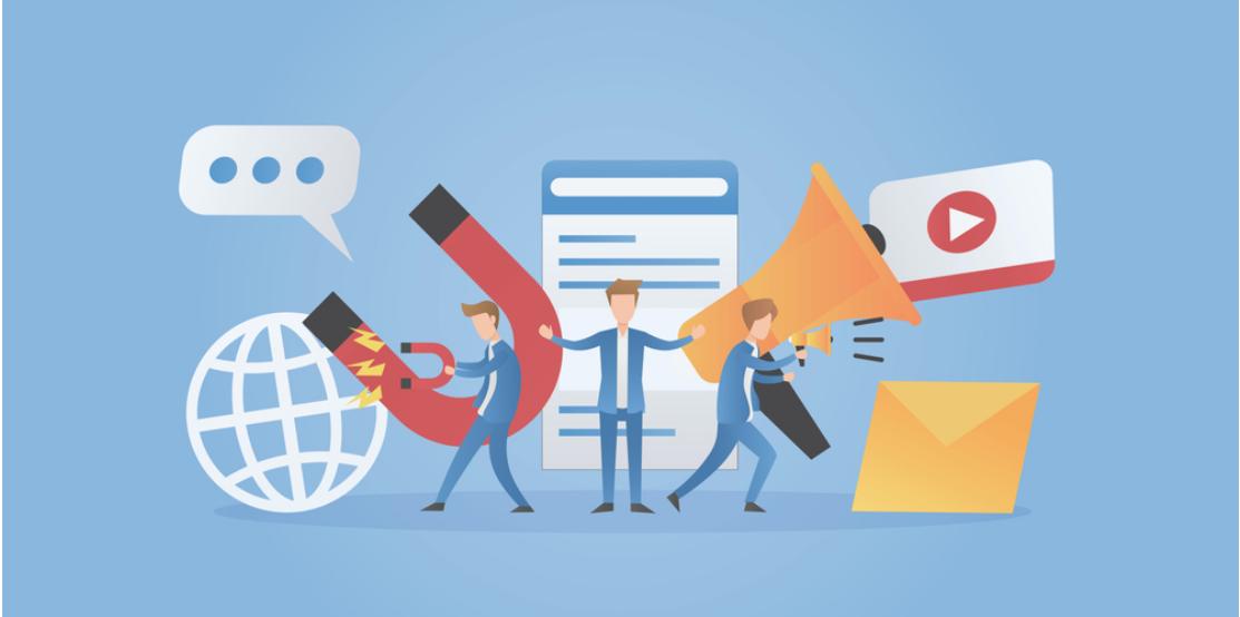 Como o CRM opera em estratégias de vendas distintas?