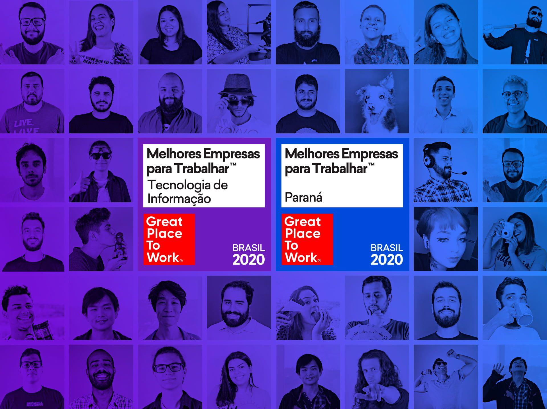 Como nos tornamos uma das melhores empresas para trabalhar no Brasil