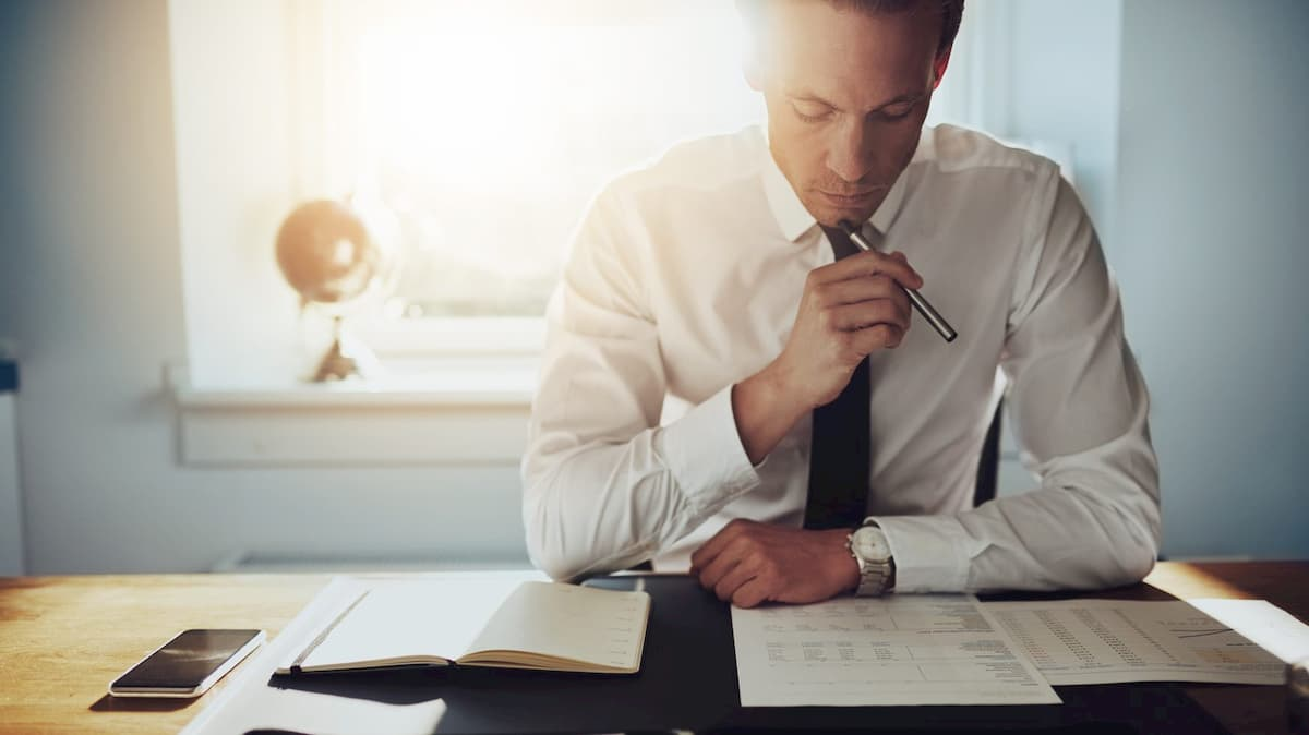 5 maneiras de se tornar uma pessoa mais focada no trabalho