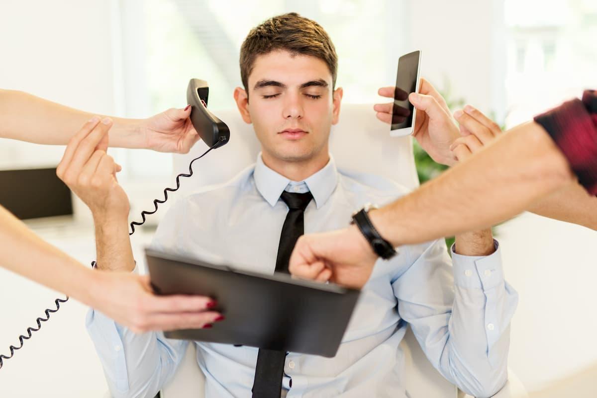 As maiores dificuldades de trabalhar com inside sales