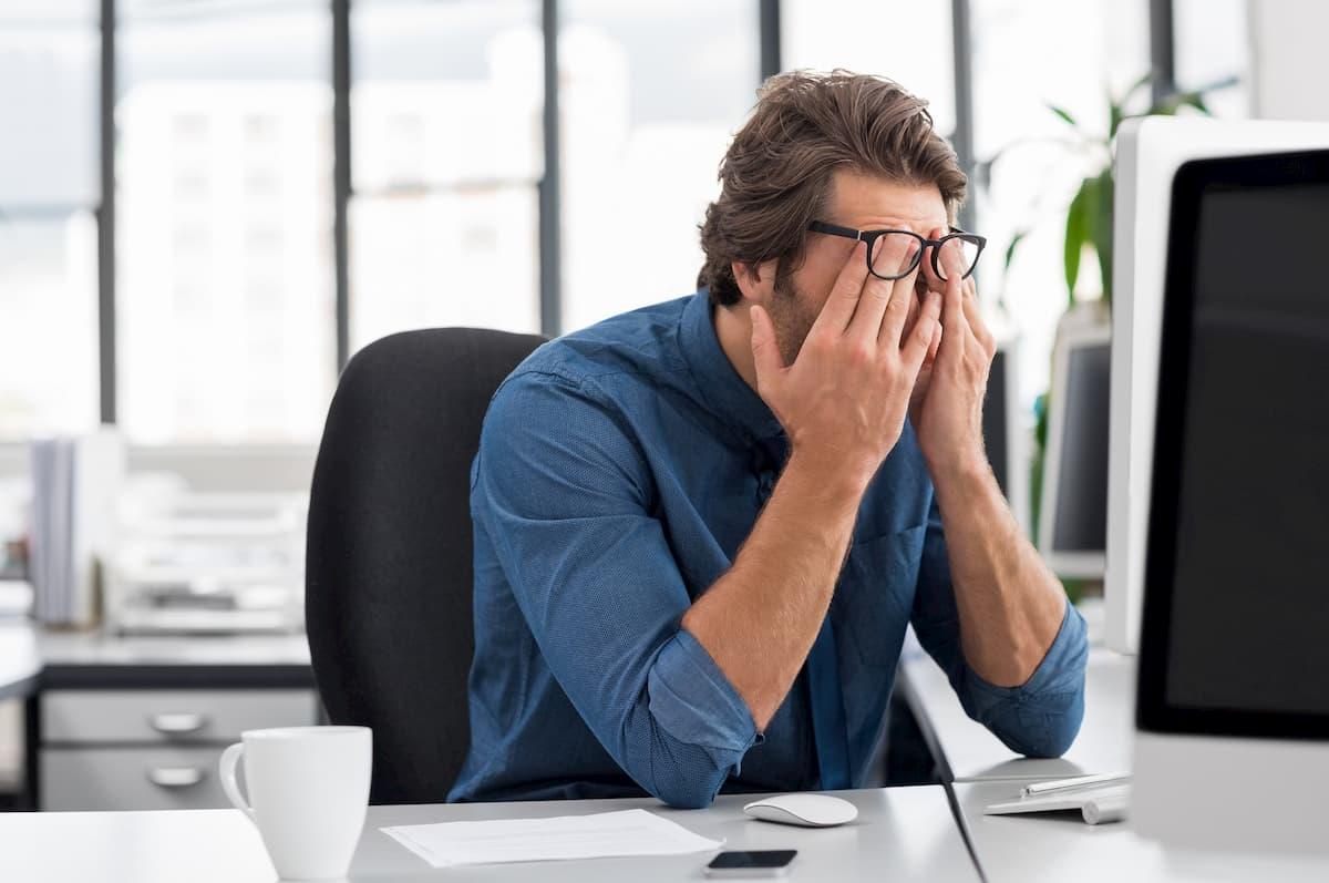 O que fazer depois de perder um grande negócio?