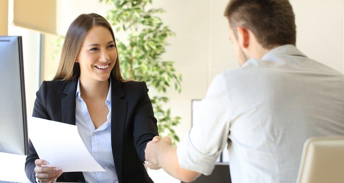 A cuidadosa responsabilidade na abordagem com o cliente