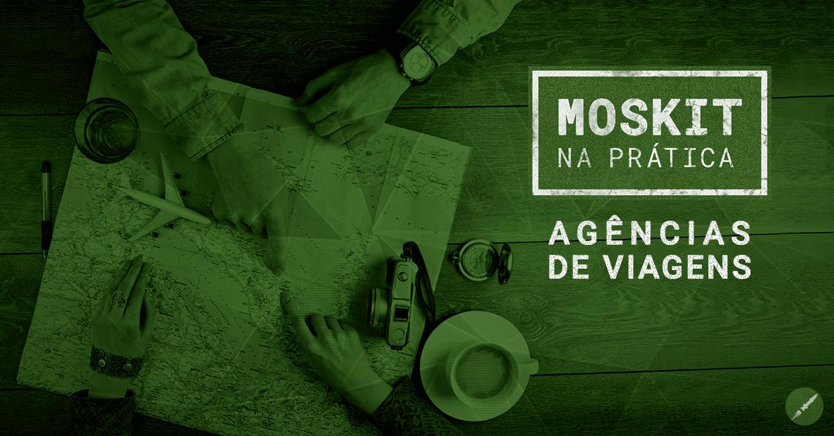 Moskit na Prática: Saiba como usar um CRM em agências de viagens!