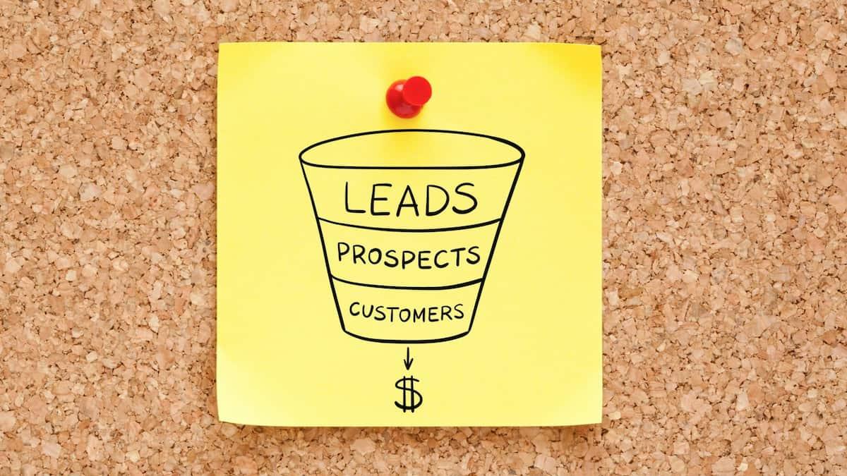 O funil de vendas: entenda as etapas e como utilizá-las!
