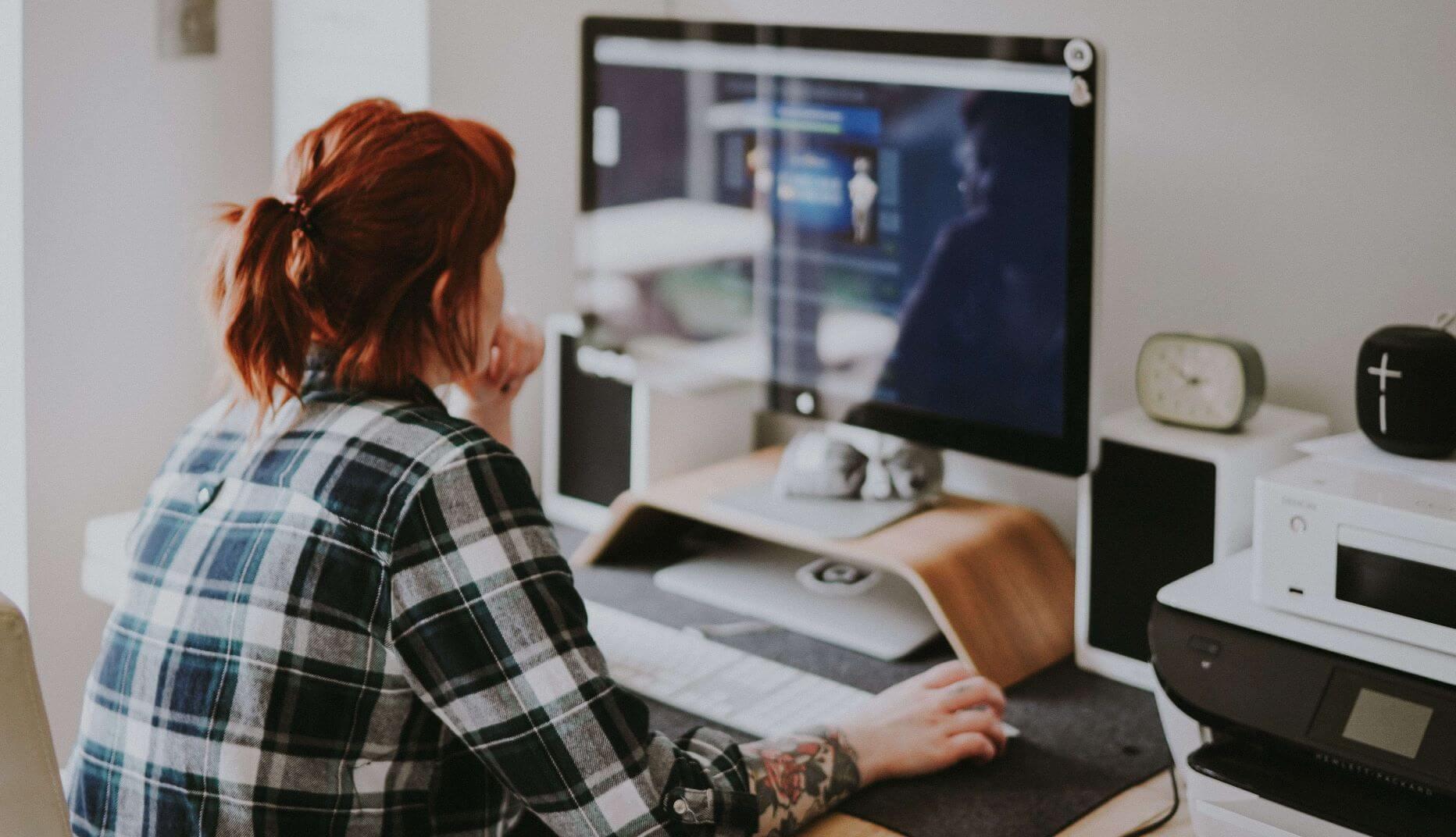 Organizando o home office: 8 dicas para se planejar!
