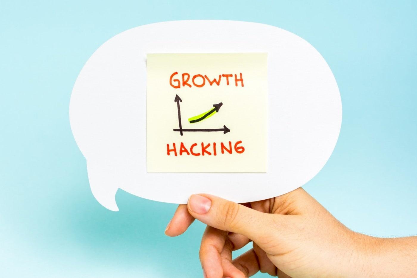 Growth Hacking - Hacking de Crescimento, entenda essa estratégia