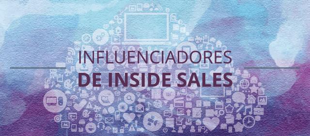 Conheça mais sobre os influenciadores de Inside Sales no mundo