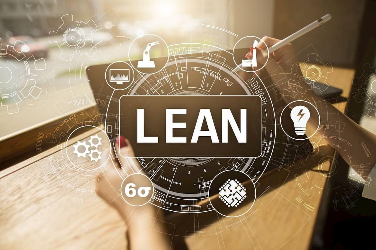 O que é lean manufacturing e qual sua aplicação no dia a dia?