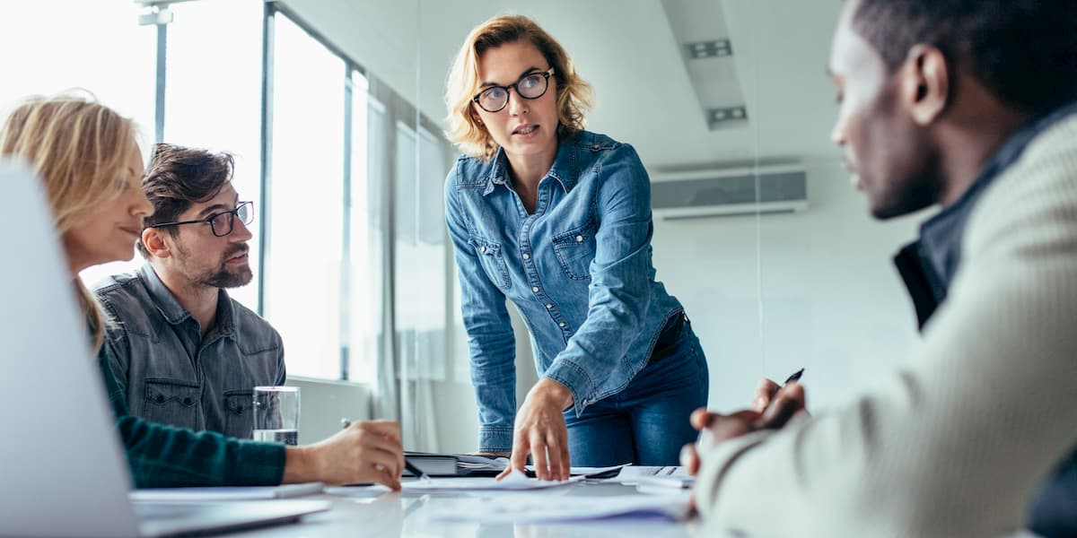 Quais as principais demandas de um gestor de vendas?