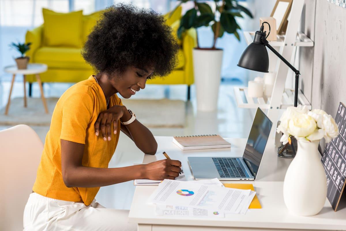 Você se daria bem no sistema de home office?