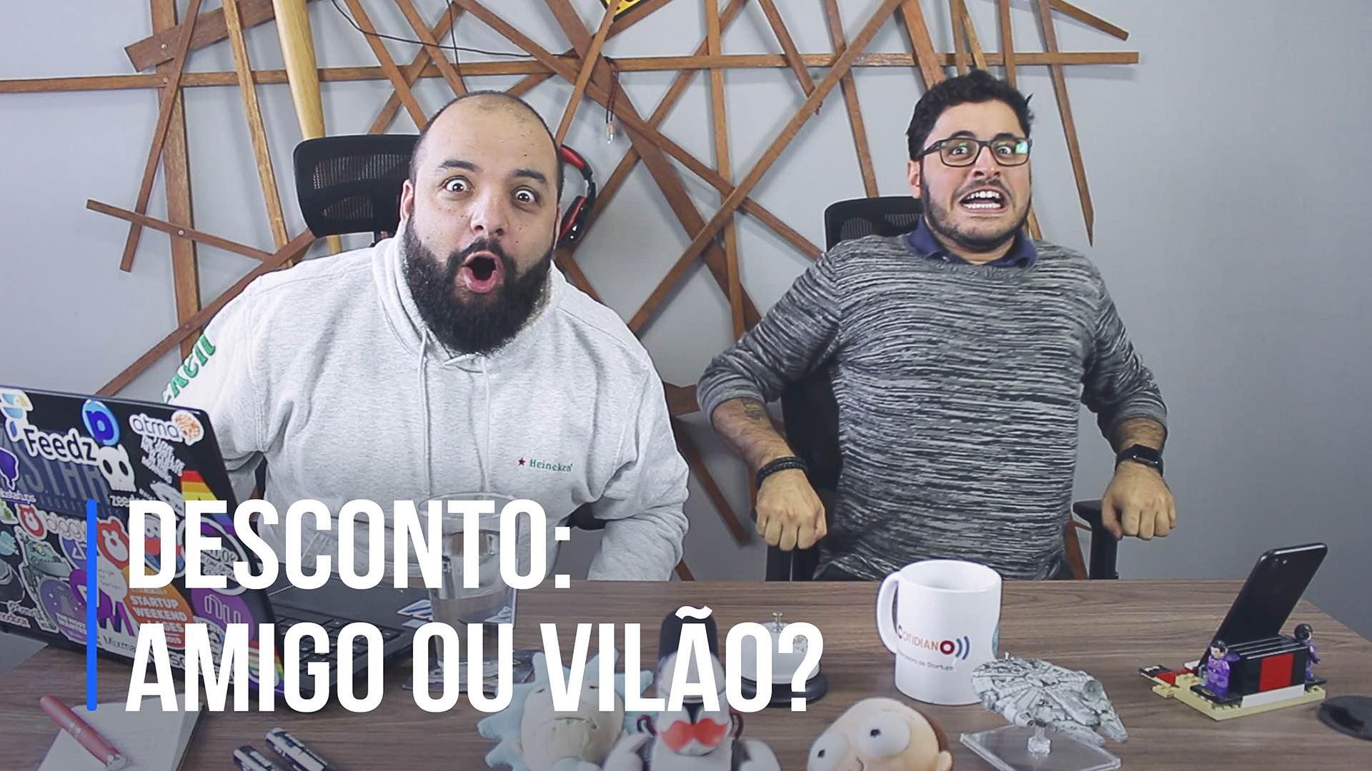 Desconto: Amigo ou Vilão?