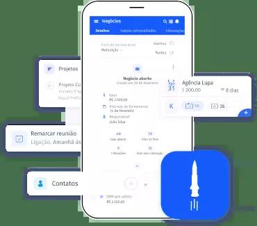 O seu Moskit também disponível para iOS e Android