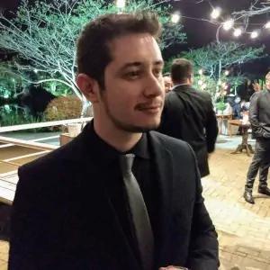 Rafael Moreira - Aquarela Parques