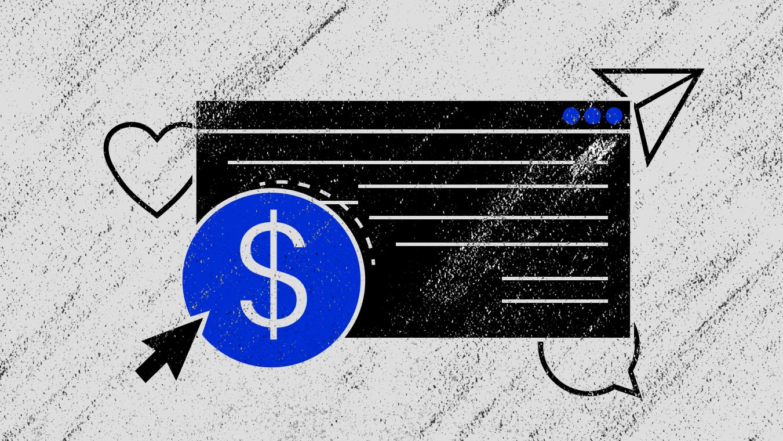 A armadilha de vender em plataformas sociais