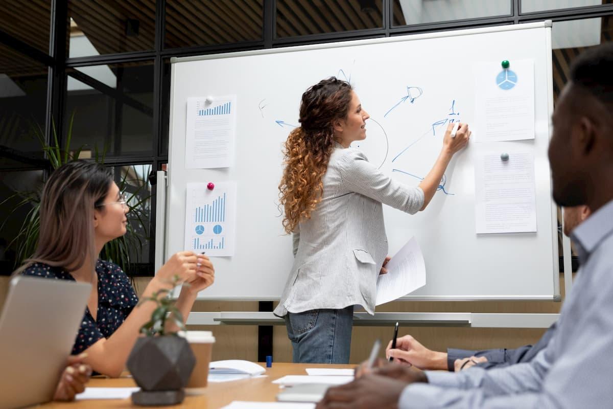 13 dicas para gerenciar bem a sua equipe de vendas
