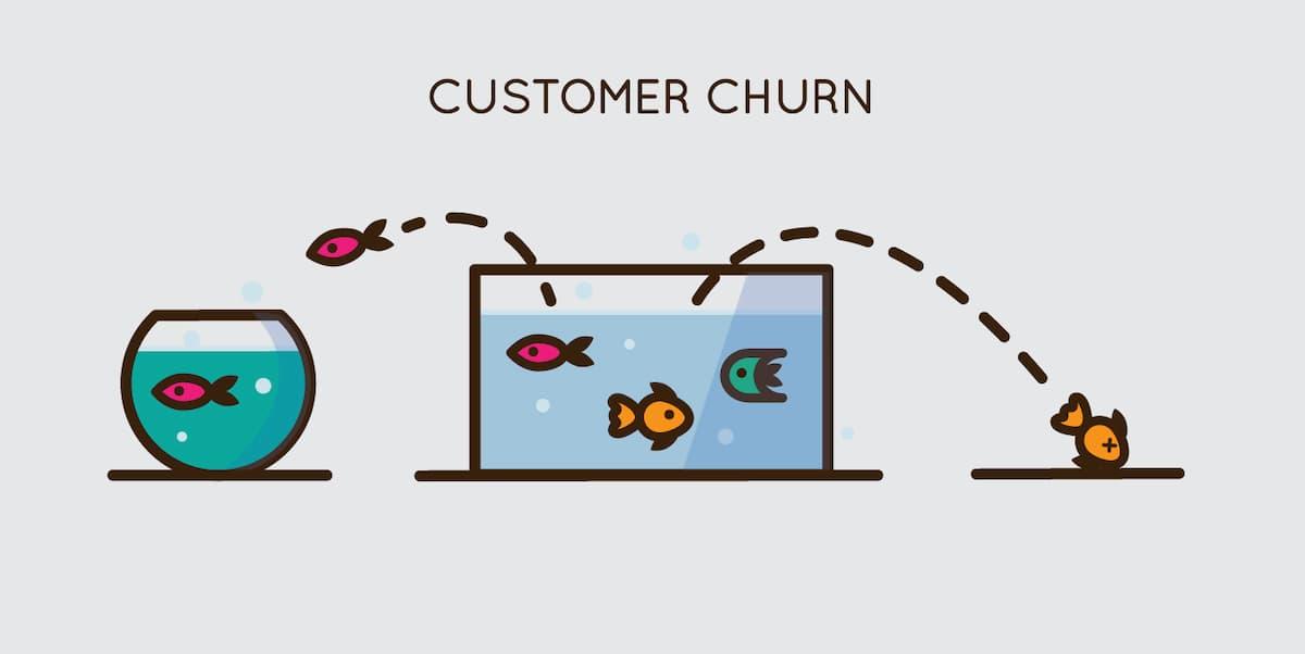 Como reduzir o churn dentro da sua empresa