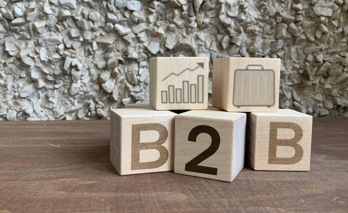 Como aumentar suas vendas de negócios B2B