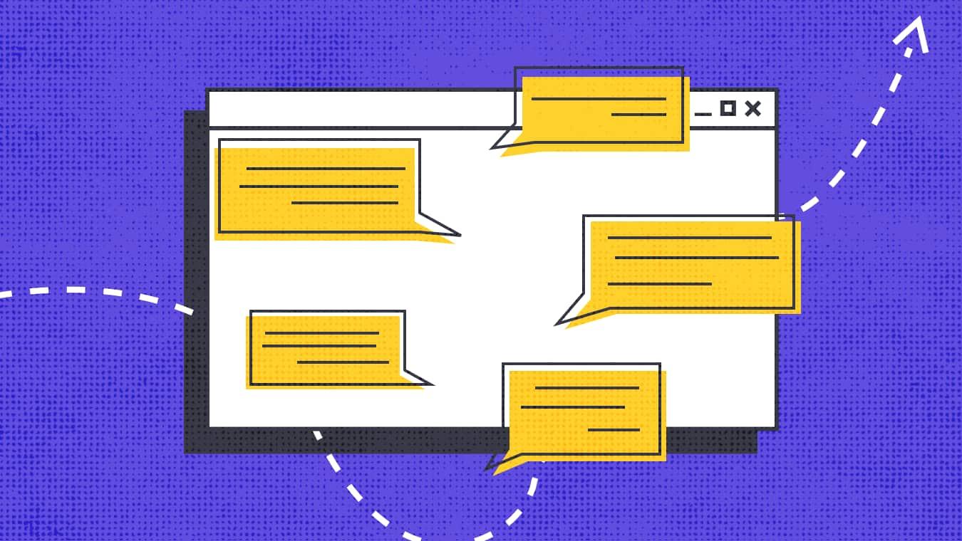 Porquê você precisa integrar um chat online ao seu CRM